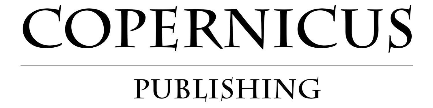 Copernicus Publishing